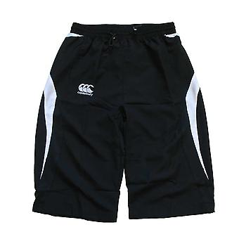 CCC side step long leg short [black]