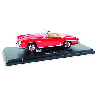 Legler Miniature car Mercedes-Benz 190 Sl