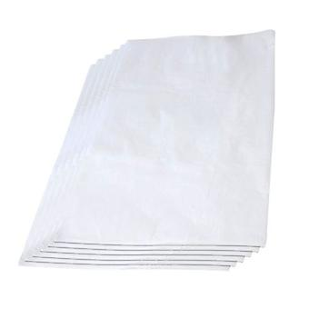 25x Jumbo Sheets of Unbuffered Acid Free Tissue Paper 750x1000mm by Ca