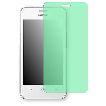 Huawei Ascend Y320 display protector - Golebo view protective film protective film