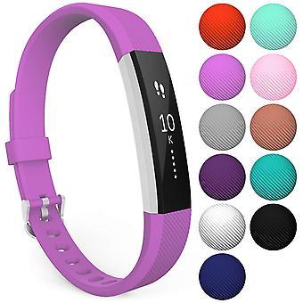 Fitbit Alta Strap solo pequeña - violeta