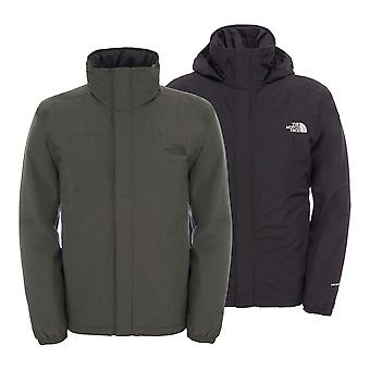 The North Face Mens Resolve Insulated Jacket