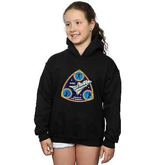 NASA Girls Classic Spacelab Life Science Hoodie