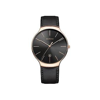 Bering mens watch classic collection 13338-462