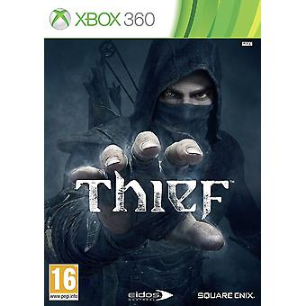 Thief Xbox 360 Game