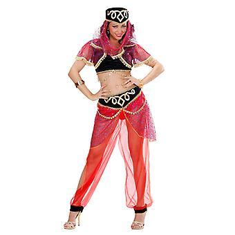 Harem Dancer Costume