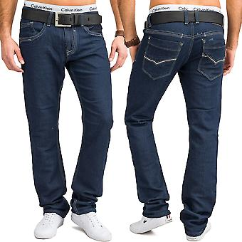New Men's Jeans Pants Jogging Deniming Denim Jeans Pants Backyard Freestar