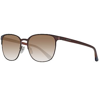 Gant zonnebril mens Brown