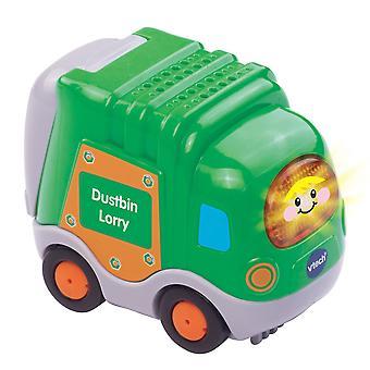 VTech Toot-Toot conductores camión de basura