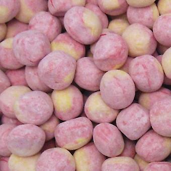 5 Bags of 150g Bags of Rhubarb and Custard Bon Bons
