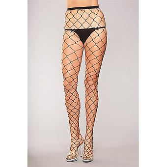 Be Wicked BWH804 Fishnet Tights