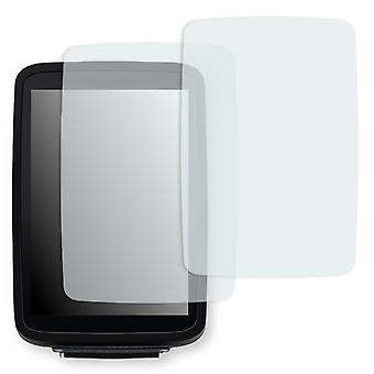 Sigma pure 1 ATS display protector - Golebo crystal clear protection film