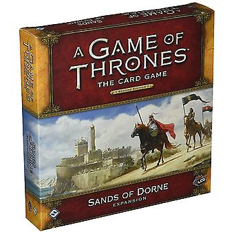 A Game of Thrones LCG 2nd Edition Sands of Dorne Expansion