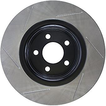 StopTech 126.61112SL Sport Slotted Brake Rotor (Front Left)