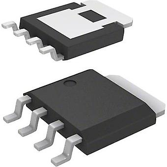 Nexperia PSMN045-80YS,115 MOSFET 1 N-channel 56 W SC 100