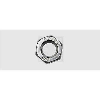 SWG 322567 Hexagonal nut M5 DIN 934 Stainless steel A2 100 pc(s)
