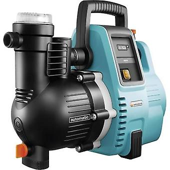 Bomba de agua interna 230 V 4000 l/h GARDENA 1758-20