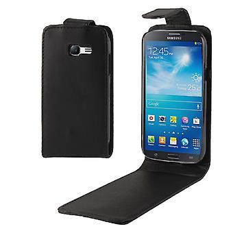 Etui téléphone portable Samsung Galaxy star S7262 Pro black