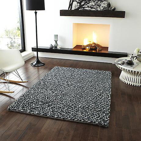 Rugs - Gem - Grey