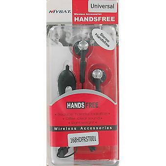 Mybat HandsFree 168HDFRST001 Headset voor Kyocera - zwart