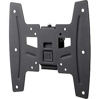 One For All WM4221 19-42 inch TV Wall Mount Bracket Tilt Solid Series - LED/LCD