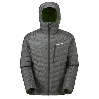 Montane Mens Hi-Q Lux Jacket Waterproof and Highly Breathable Fabric