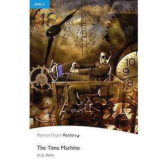 Level 4 The Time Machine by H. G. Wells