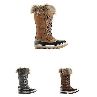 Womens Sorel Joan van Arctische Winter regen waterdicht wandelen Hiking Boots