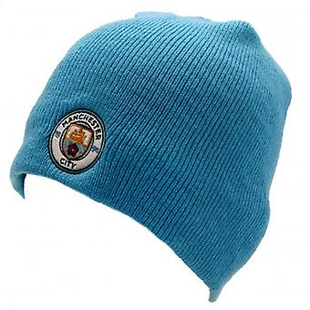 Manchester City Knitted Hat SK