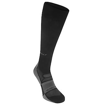 Hilly Mens Pulse Compression Socks Soccer Football Sports Accessories