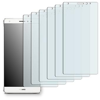 Huawei mate S2 display protector - Golebo crystal-clear protector (miniature sheet)