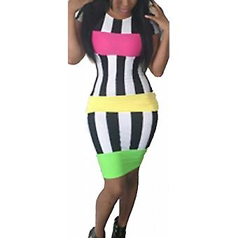 Waooh - Fashion - Stripe Dress strips
