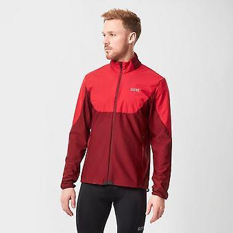 Gore Men's R5 Gore® Windstopper® Long Sleeve Jacket