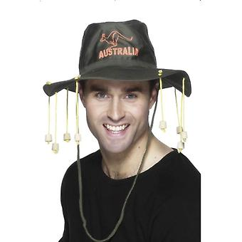 Australische hoed.  One Size