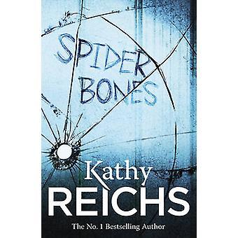 Pająk kości - (Temperance Brennan 13) przez Kathy Reichs - 9780099492399
