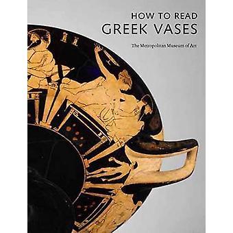 Como ler gregos vasos por Joan R. Mertens - 9780300155235 livro