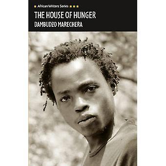 La maison de la faim (2e édition révisée) par Dambudzo Marechera - 978