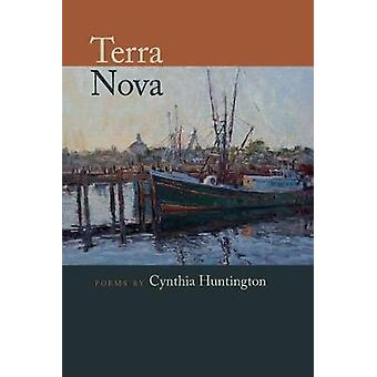 Terra Nova by Cynthia Huntington - 9780809335756 Book