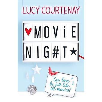 فيلم ليلة بلوسي كورتيناي-كتاب 9781444930733