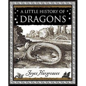 A Little History of Dragons by Joyce Hargreaves - 9781904263487 Book