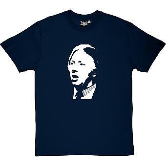 Arthur Scargill Herren T-Shirt