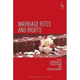 وطقوس الزواج وحقوق