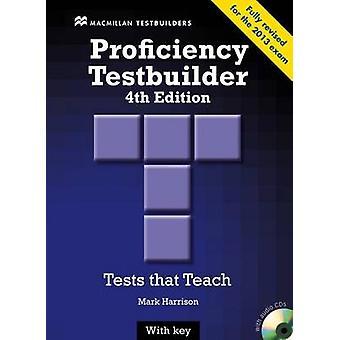Nuova competenza Testbuilder Student Book + Key Pack (4th Revised edit