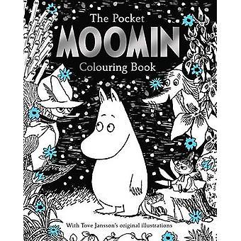 Die Pocket-Mumin-Malbuch von Tove Jansson - 9781509839933 Buch
