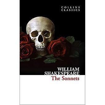 The Sonnets - Collins Classics