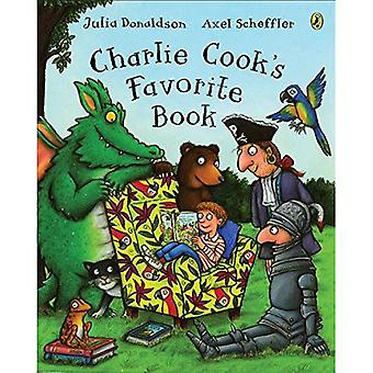 Charlie Cooks favorit bok
