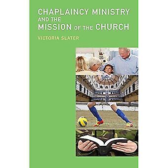 Ministère de l'aumônerie et la Mission de l'église