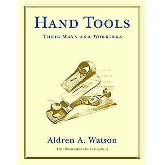 Herramientas de mano: Sus formas y relaciones