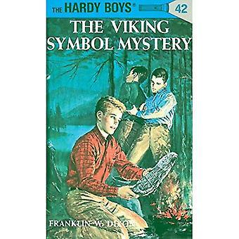 Het Viking symbool mysterie (Hardy Boys)