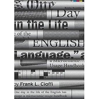 Une journée dans la vie de la langue anglaise: un manuel d'utilisation microcosmique
